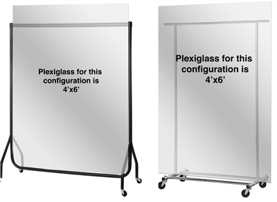 Rolling Dividers - Call-for-pricing